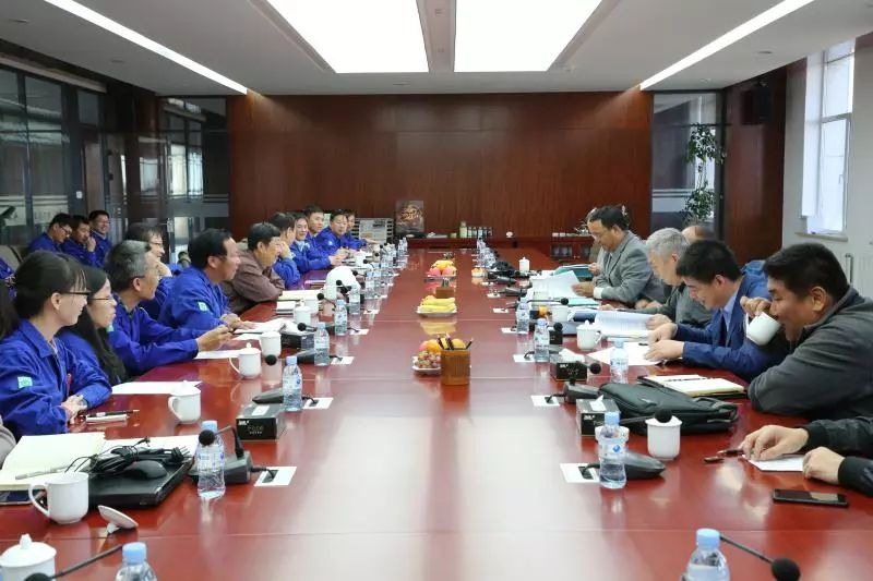 北京华夏诚智公司编制的《内蒙古博大实地化学有限公司年产50万吨合成氨、80万吨尿素项目安全现状评价报告》顺利通过评审